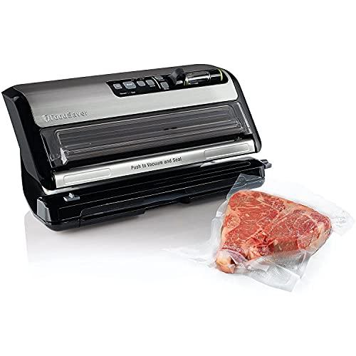 FoodSaver FM5000 Vacuum Sealer