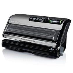 FoodSaver FM5200 Vacuum Sealer