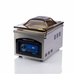 VacMaster VP215 Vacuum Sealer Chamber