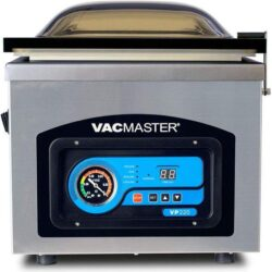VacMaster VP220 Vacuum Sealer Chamber